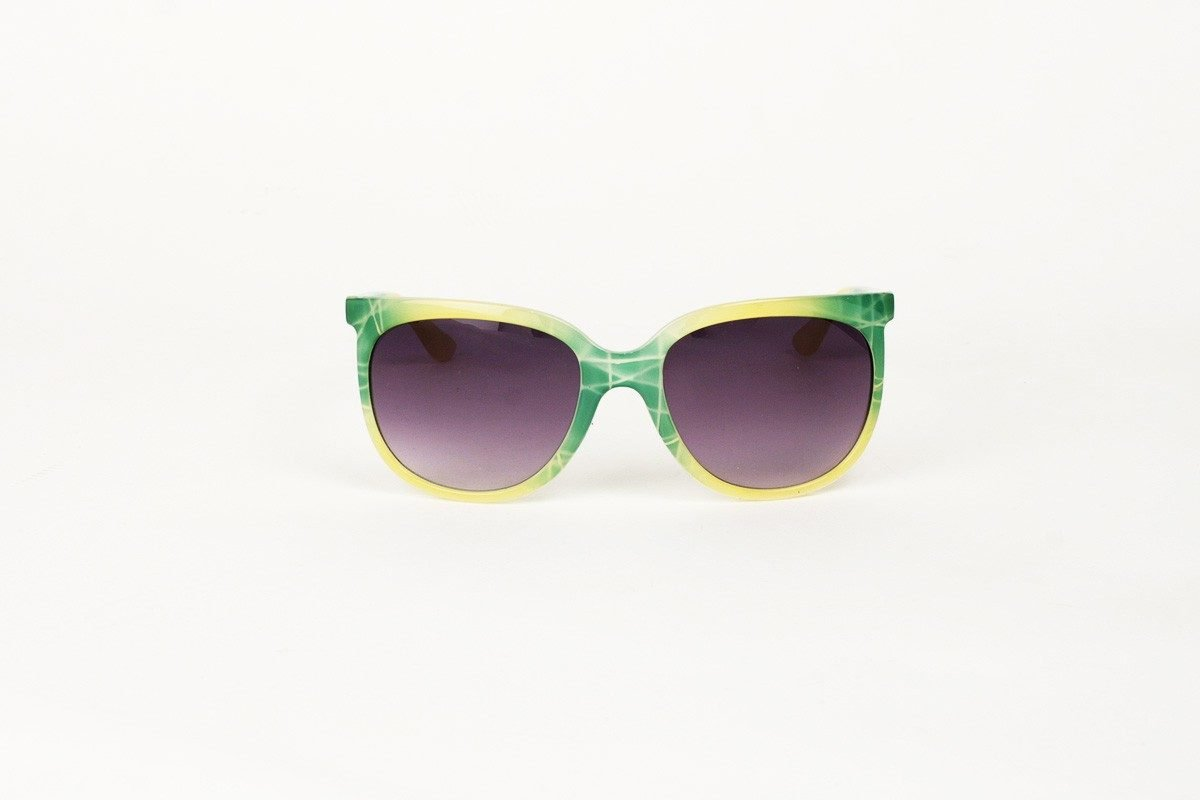 Kameleont Lime-Gul
