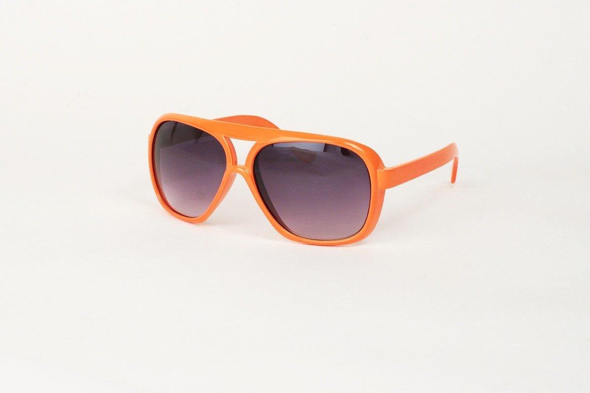 Aviator Bold II Orange