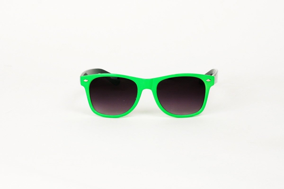 Wayfarer Star Grön