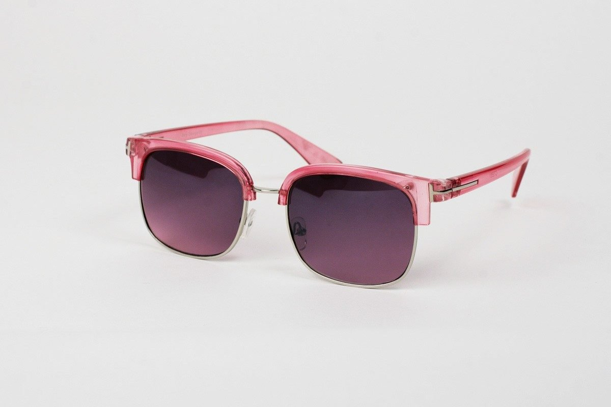 Wayfarer 60's II, Rosa