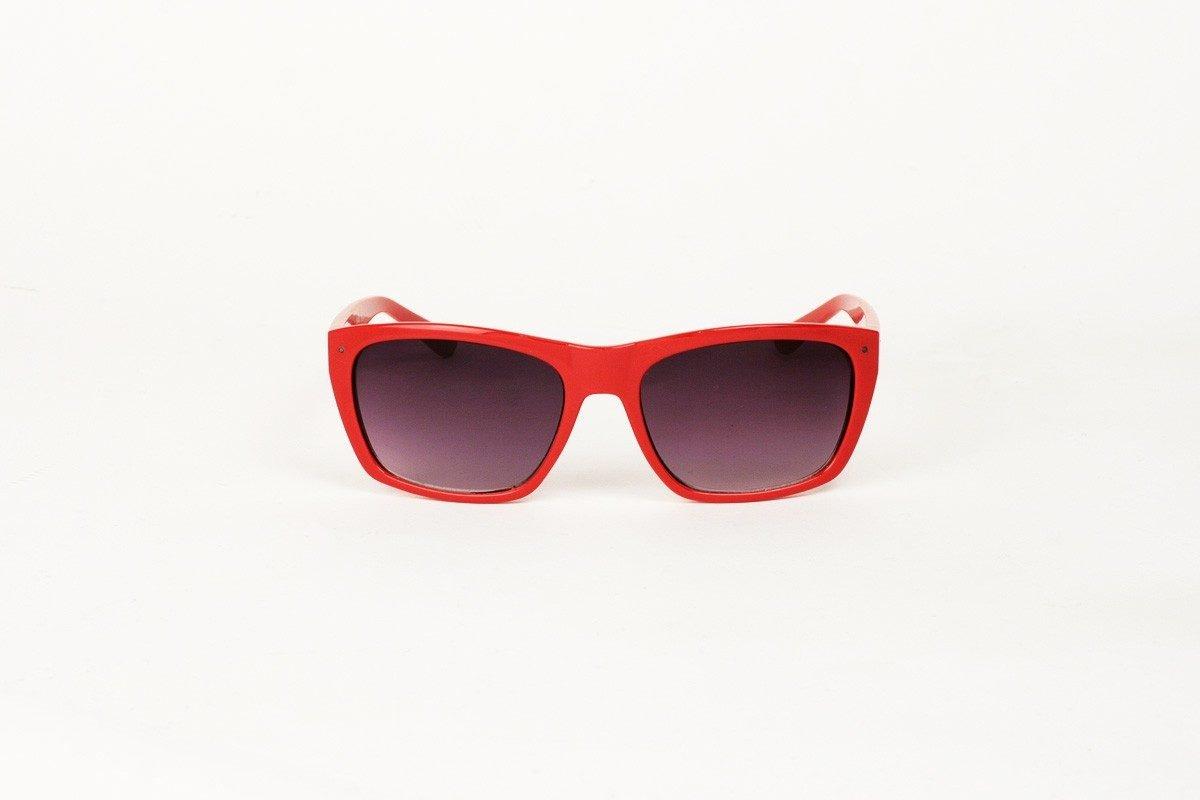 Wayfarer Smooth Röd