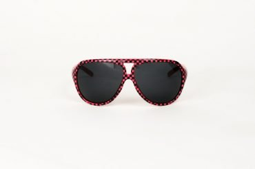 Aviator Checkers Rosa