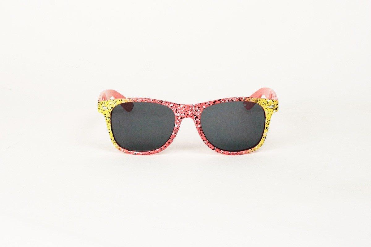 Wayfarer Neon Rosa-Gul