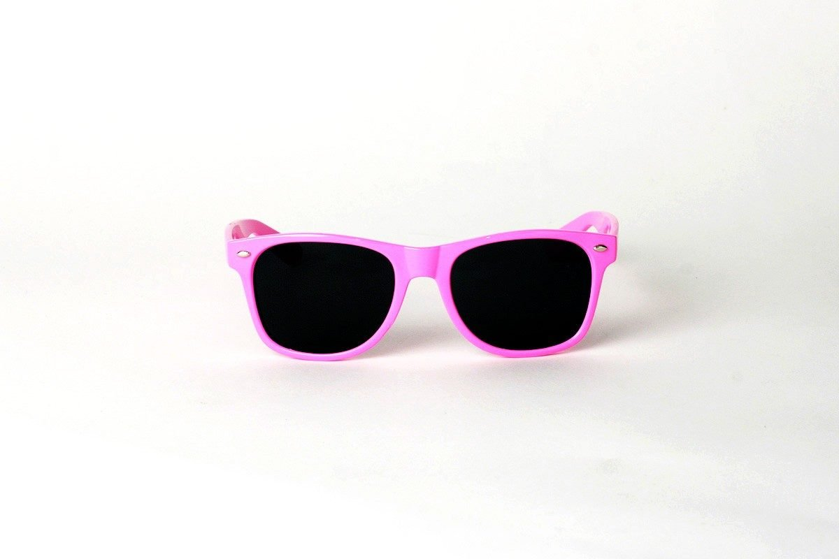 Wayfarer Medium Rosa