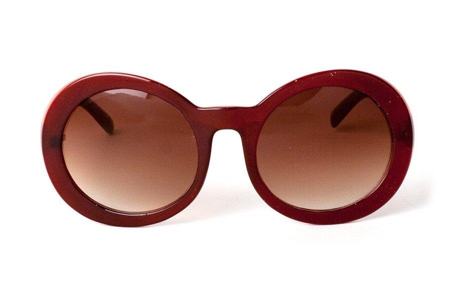 Vogue Röd
