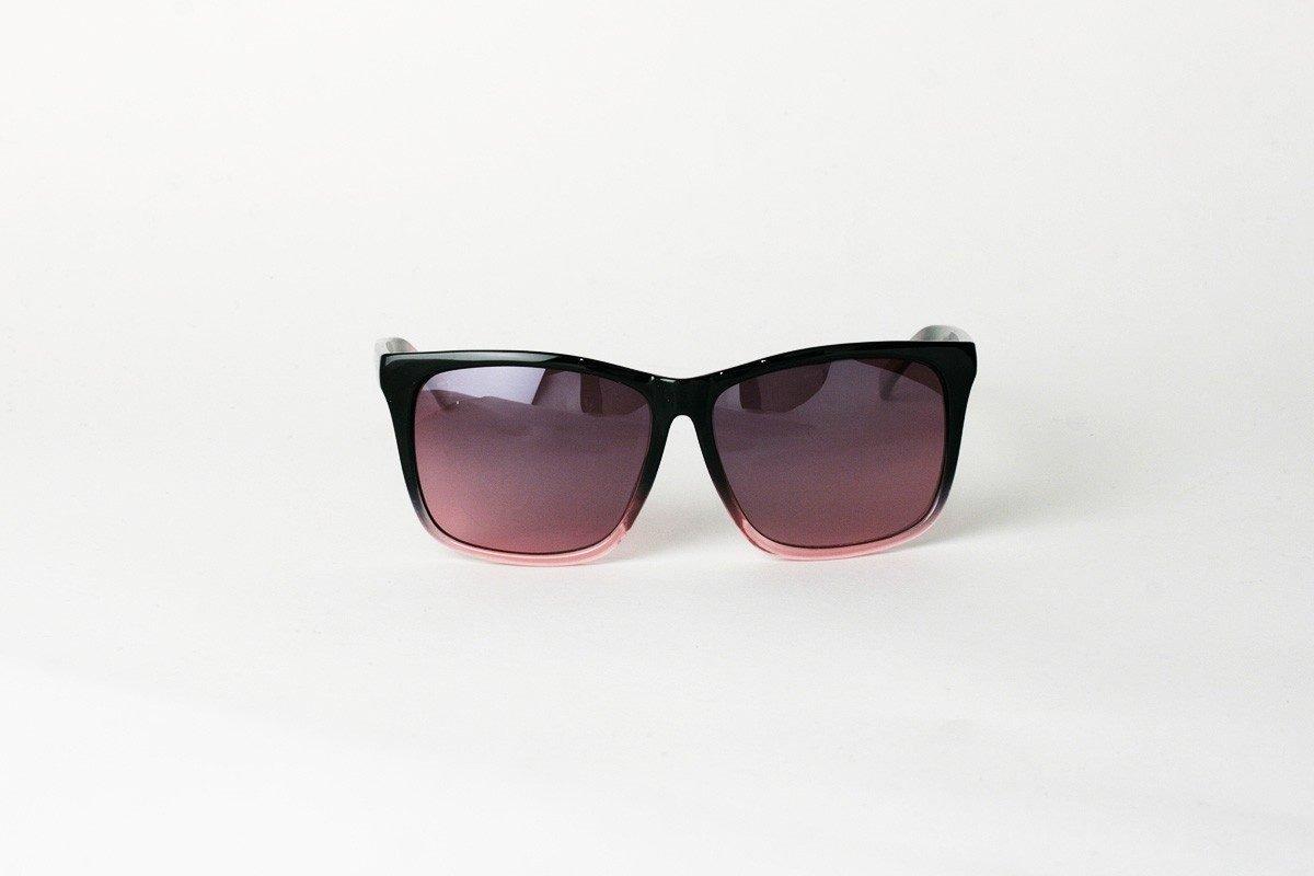 Wayfarer Curve Rosa Shade