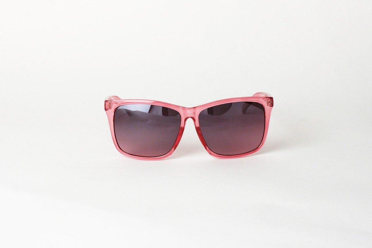 Wayfarer Curve Rosa