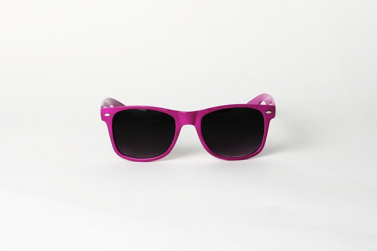 Wayfarer Medium Lila