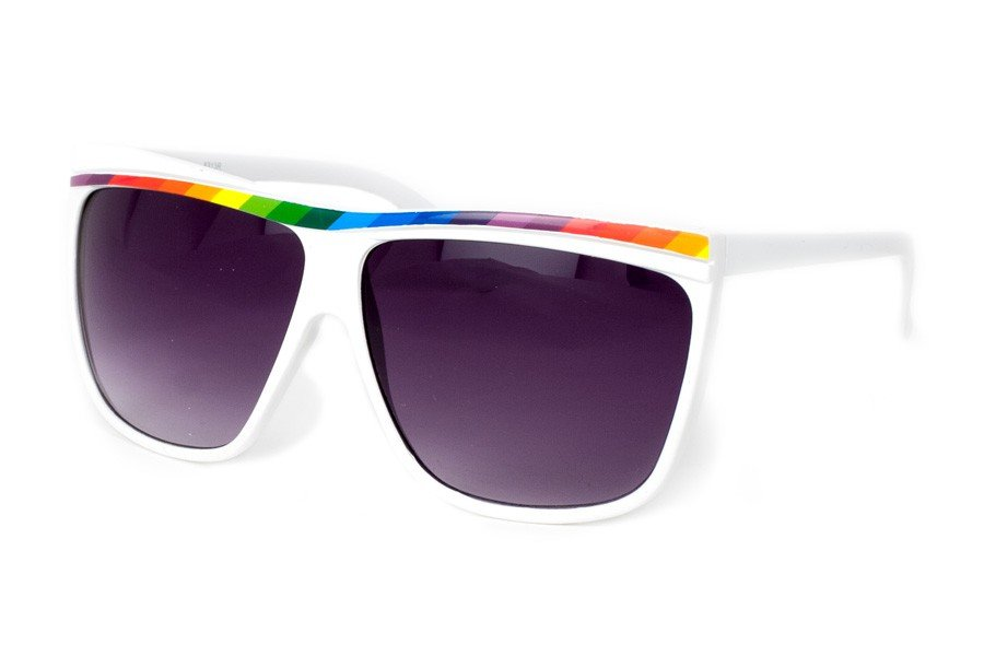 Rainbow Shield II Vit