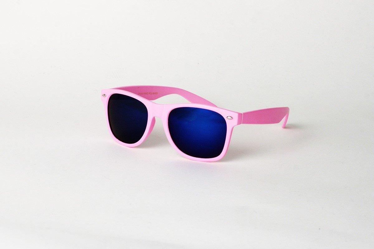 Wayfarer Neon Revo Rosa