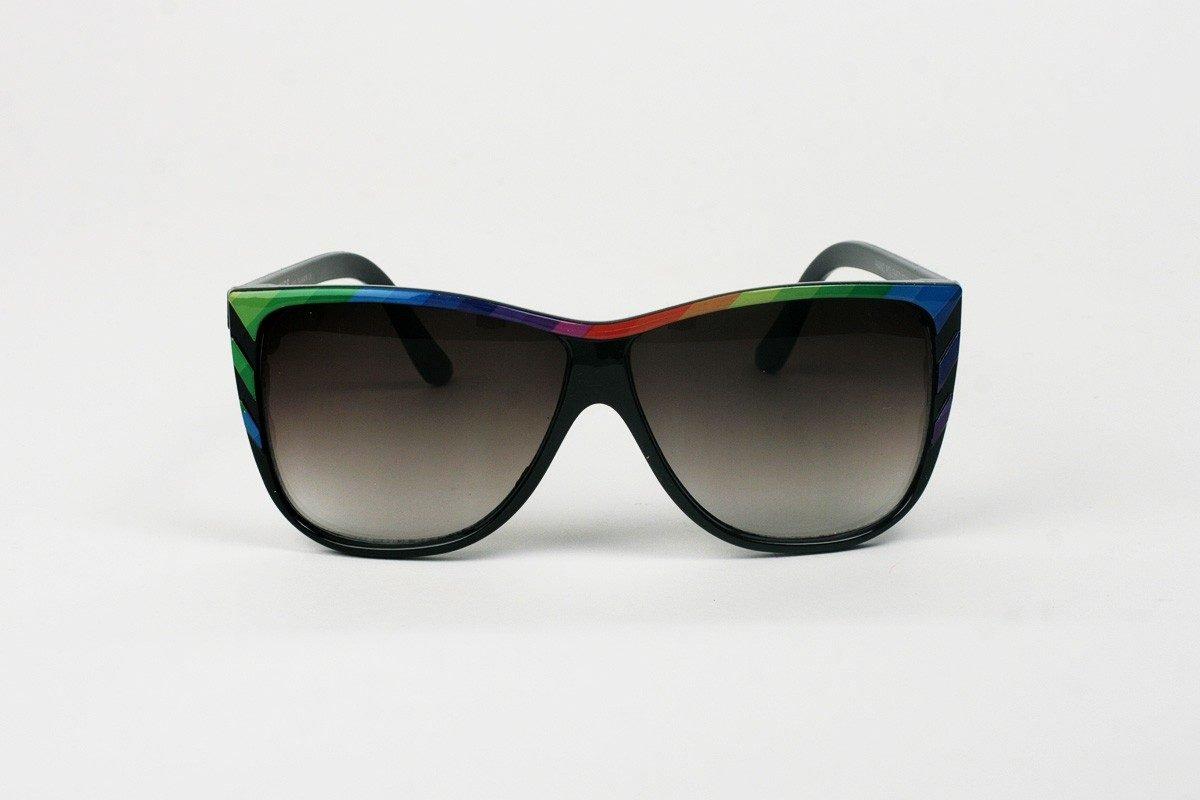 Rainbow Kitty - Svart