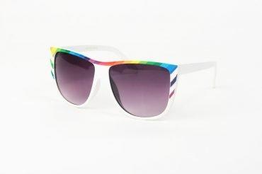 Rainbow Kitty - Vit