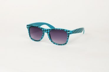 Solglasögon med färgade bågar – Färgglada Wayfarers – Brillor.nu b902f66612f1d