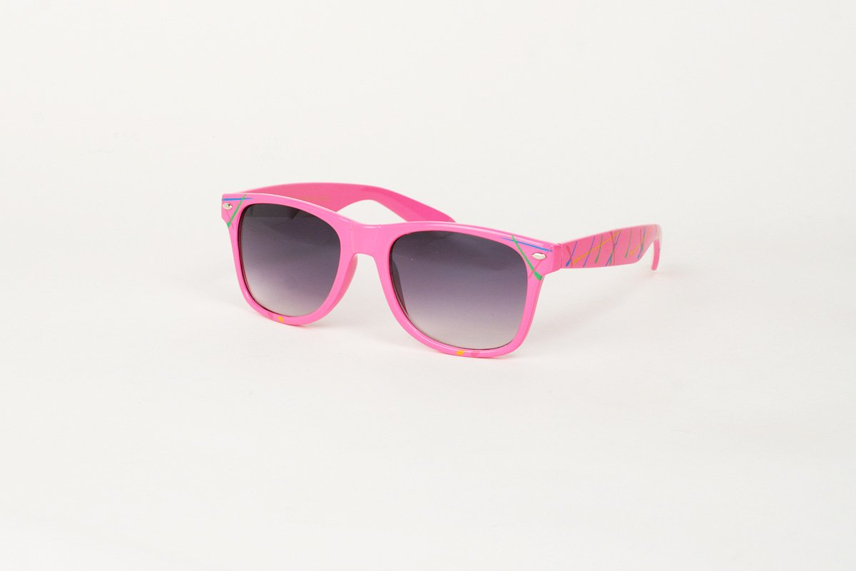 Wayfarer Splash Chockrosa