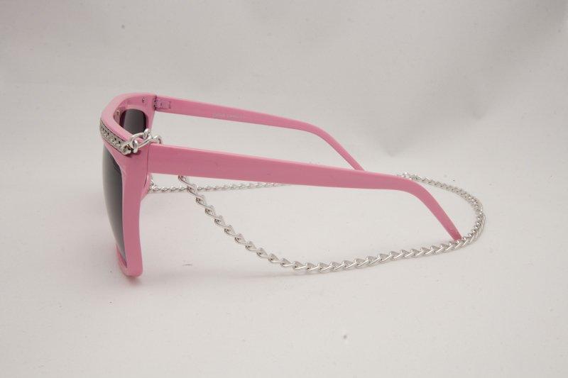 Gaga Chain Rosa