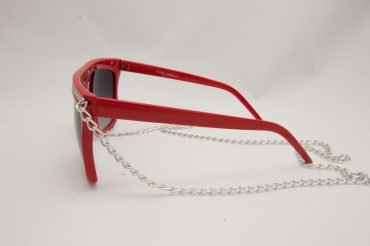 Gaga Chain Röd