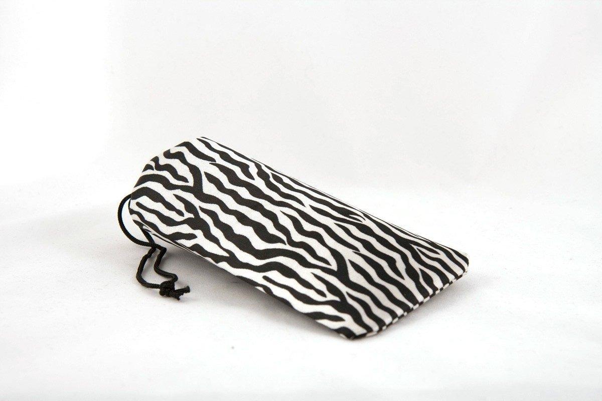 Djuriskt Fodral Zebra