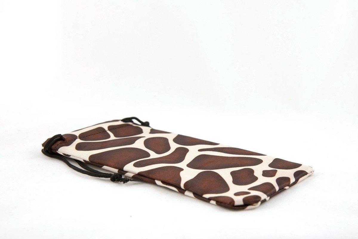 Djuriskt Fodral Giraff