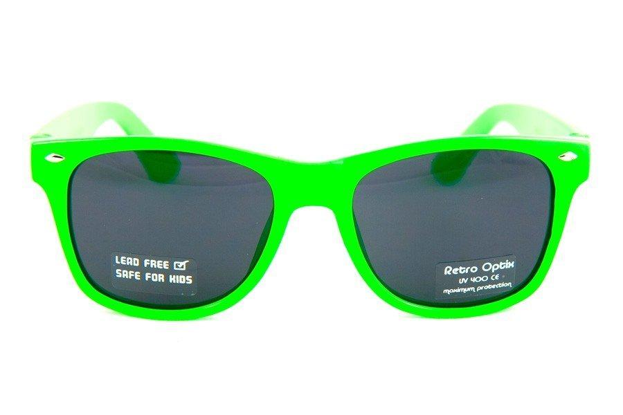 Wayfarer Barn Grön